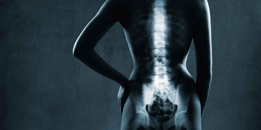 Les bienfaits d'un massage sur une table Hydrojet avec la technologie WELLSYSTEM