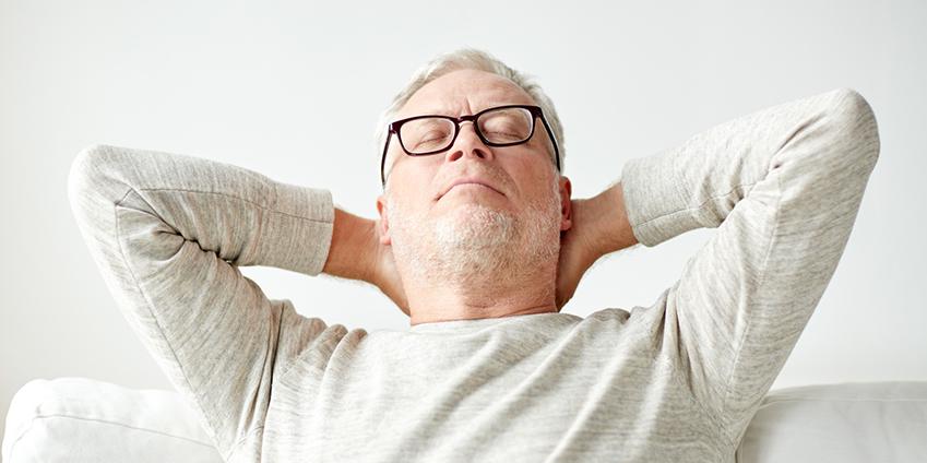 Le bien-etre des seniors avec Hydrojet
