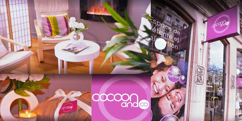 Centre de bien-être Cocoon Lyon