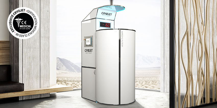 Acheter une cabine de cryothérapie conseils