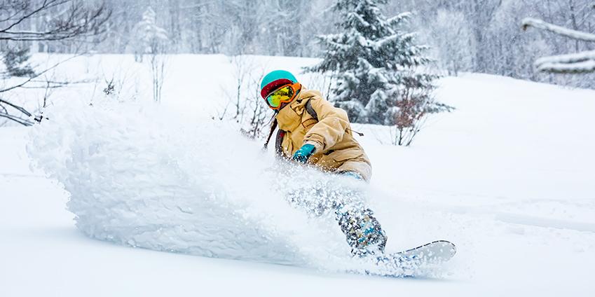 Pourquoi faire de la cryothérapie au ski ?