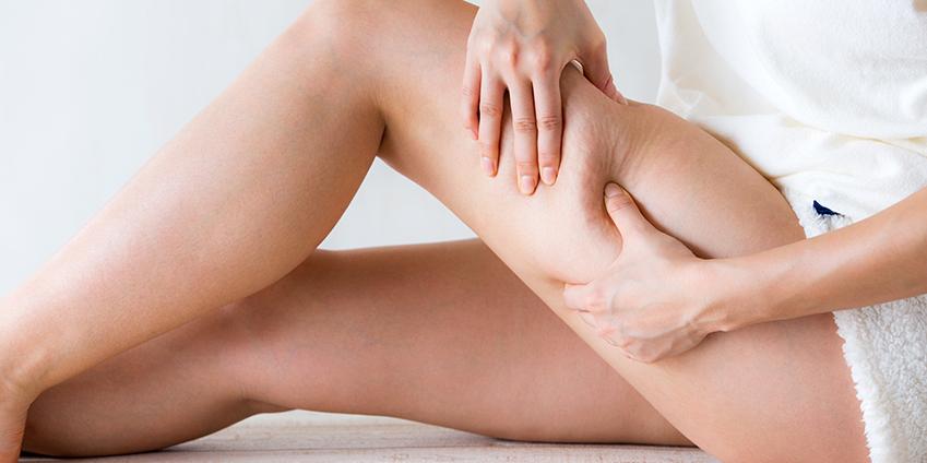 La cryothérapie corps entier et la cellulite