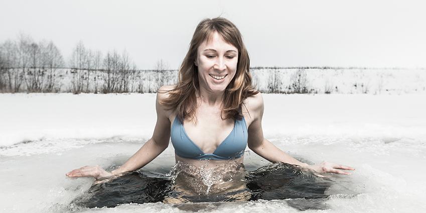 La cryothérapie corps entier pour maigrir
