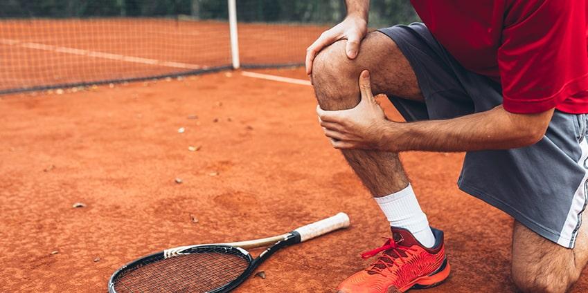 Cryothérapie bienfaits sur les blessures des sportifs