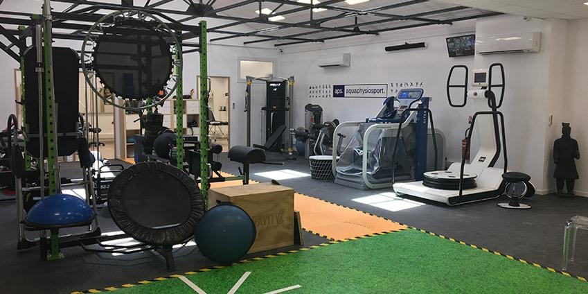 Cabinet de kinésithérapie à Toulon pour sportifs