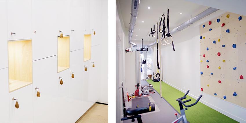 Cabinet de kinésithérapie Paris 5