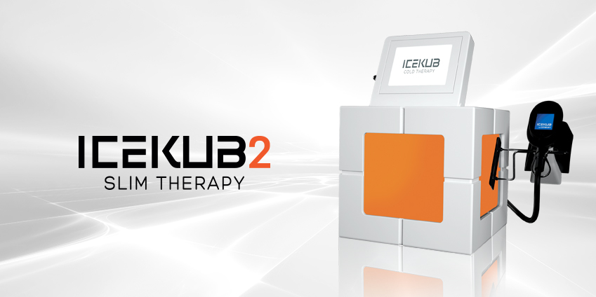 icekub2 : thermocryolipolyse