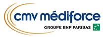 Logo CMV Médiforce