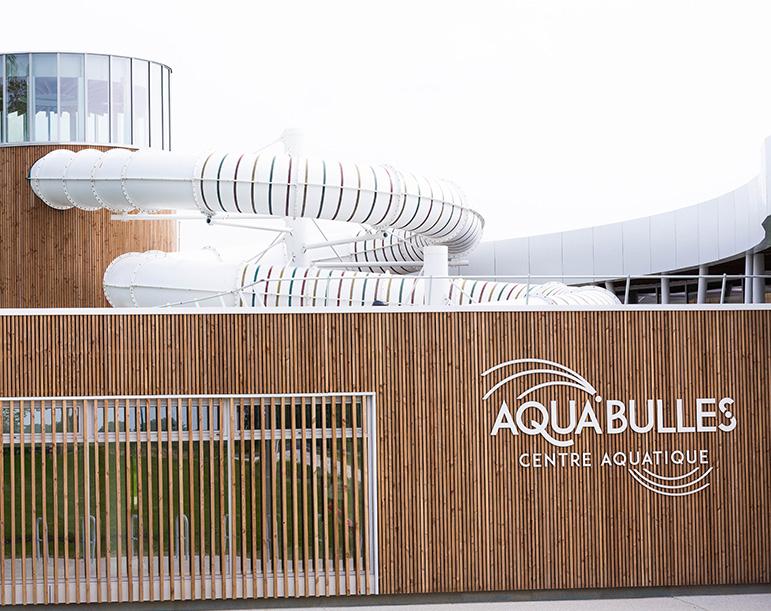 Centre Aqua'Bulles de Saint Fulgent