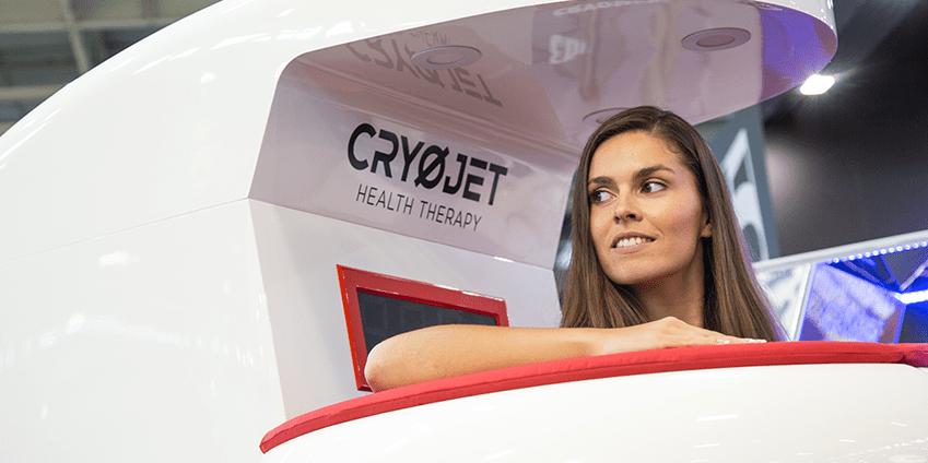 5 faits peu connus sur la cryothérapie