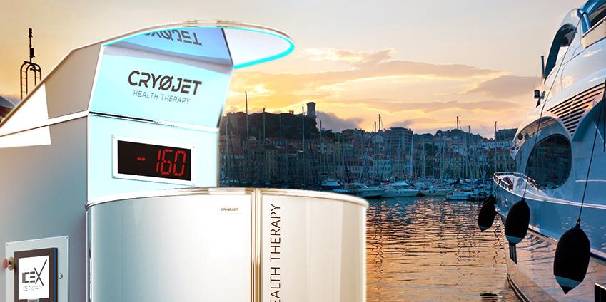 Où faire une séance cryothérapie à Cannes ?