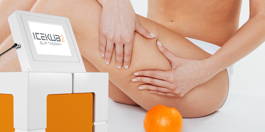 La thermo cryolipolyse la solution pour éliminer la cellulite