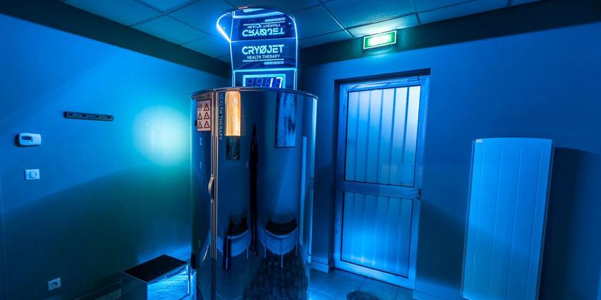 Centre de cryothérapie Belleville 69: Cryo Soins et Bien Être