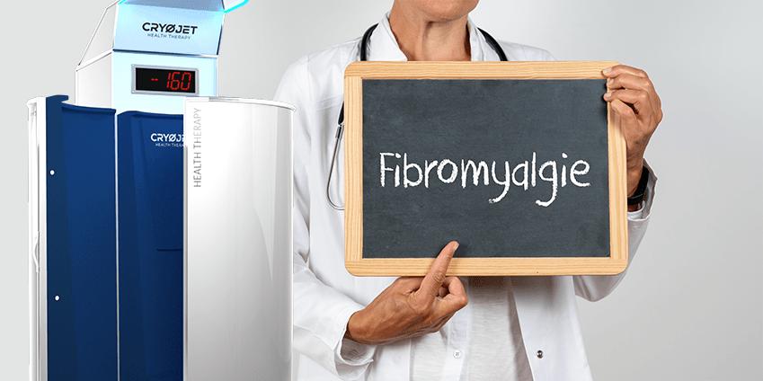 La cryothérapie est-elle efficace contre la fibromyalgie ?