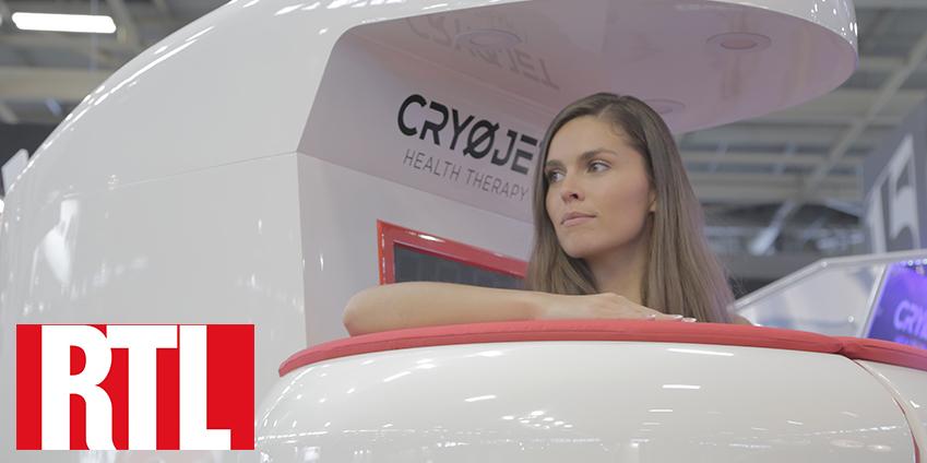 La cryothérapie expliquée par Michel Cymes