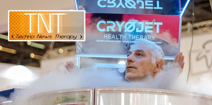 Fibromyalgie : la cryothérapie et ses bienfaits