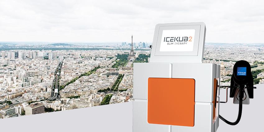 Où faire une séance de cryolipolyse à Paris?