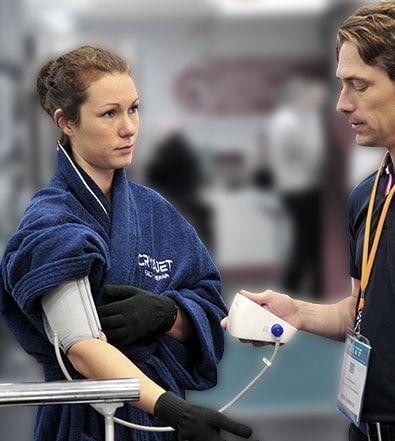 Formation cryothérapie sécurité
