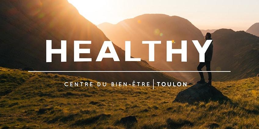 Centre Healthy Toulon, centre de bien-être