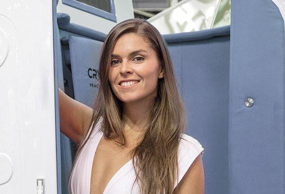 L'implantation de la cryothérapie corps entier dans les spas et thalasso