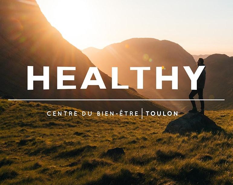 Des services de bien-être chez Healthy Toulon