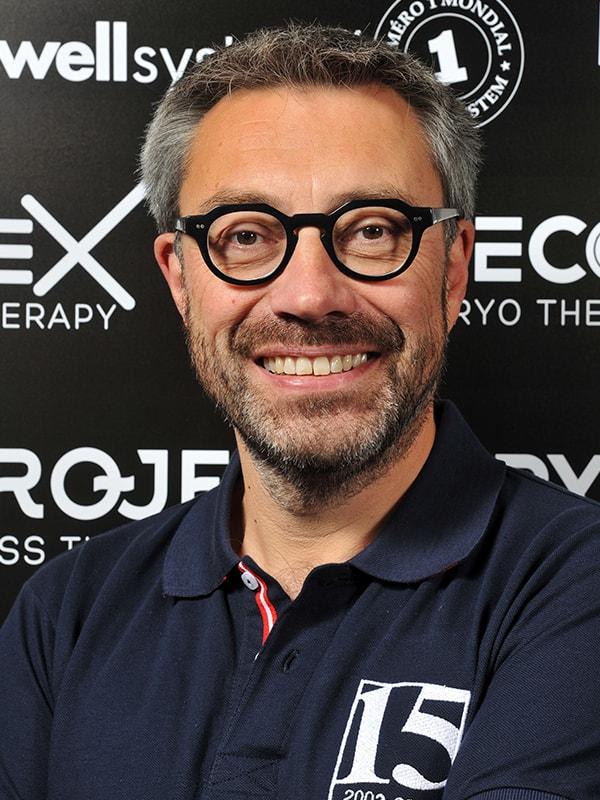 Joël Retailleau