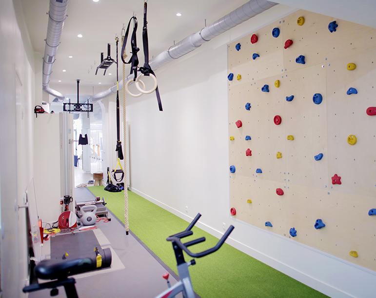 Centre de kinésithérapie Paris 5
