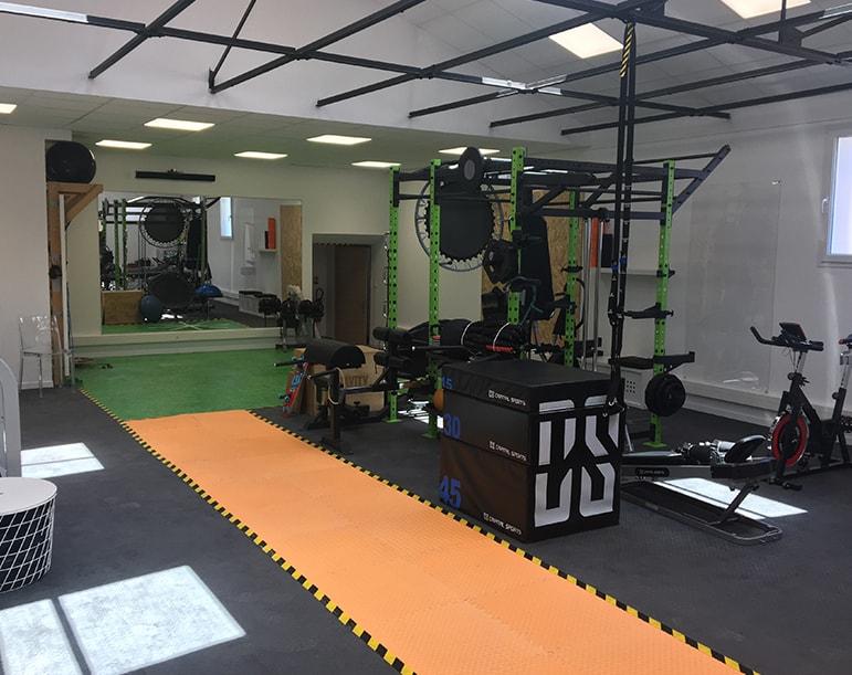 Centre de cryothérapie pour sportifs à Toulon Ma Cryo
