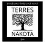 Terres Nakota
