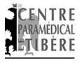 Centre paramédical Tibère